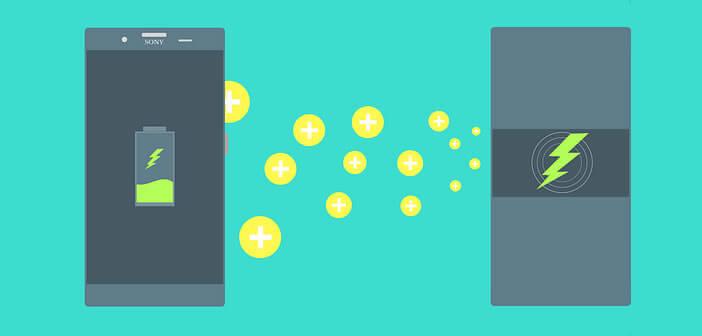 Utiliser Un Chargeur A Induction Sur N Importe Quel Mobile