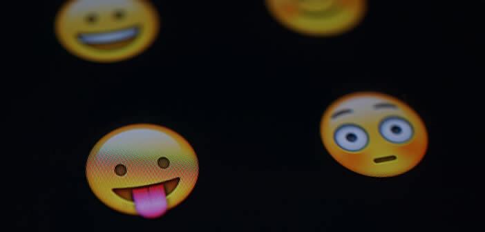Remplacer des mots par des emojis via l'outil prédictif de l'iPhone