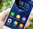 Installer une interface plus dépouillée avec le mode simplifié de Samsung