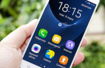 Comment activer le mode simplifié sur un mobile Samsung
