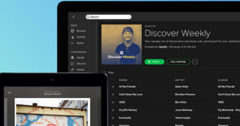 Souscrire à l'offre Premium Spotify étudiant