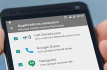 Comment créer un rappel de notifications sur Android
