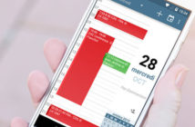 aCalendar: l'application d'agenda électronique pour Android