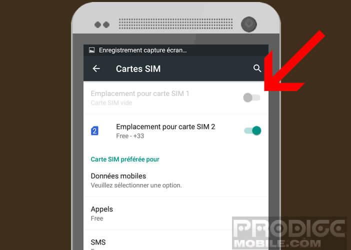 iphone ne reconnait pas carte sim MON TELEPHONE NE DETECTE PAS MA CARTE SIM FREE   iPhone XS/XR : la
