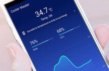 Conseils pour refroidir son mobile Android