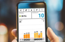 GPS Test, l'application GPS ultra-complète pour Android