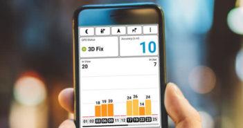 Diagnostiquer les problèmes de GPS avec l'appli GPS Test
