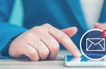 Créer une conversation de groupe par SMS avec Android Messages