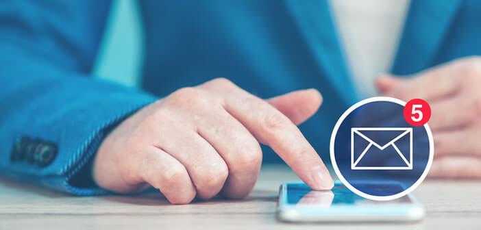 Lancer une conversation de groupe avec Android Messages