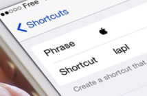 Comment ajouter le logo Apple sur le clavier d'un iPhone