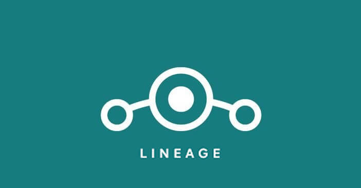LineageOS: ROM pour smartphone Android
