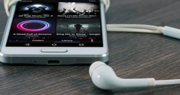 Poweramp le lecteur MP3 de référence pour les mobiles Android