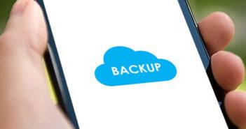 Lancer une sauvegarde de votre smartphone avec Titanium Backup