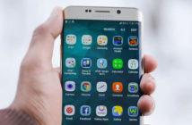 Comment désactiver Smart Stay sur un smartphone Samsung