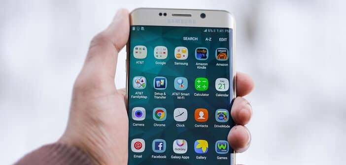 Désactiver la veille intelligente Smart Play sur un mobile Samsung
