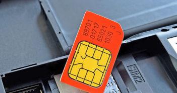 Configurer et paramétrer un smartphone double SIM