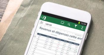 Notre sélection des meilleures suites bureautiques pour les mobiles Android