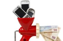 Comment revendre son vieux smartphone au meilleur prix