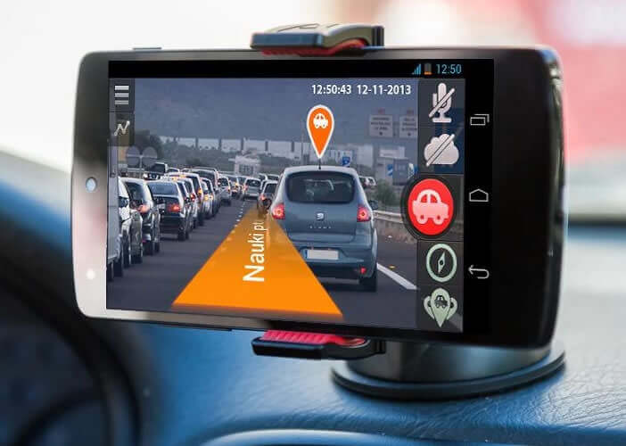 Pourquoi utiliser une caméra embarquée dans une voiture