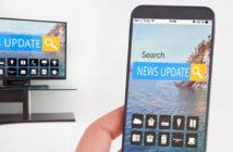 Comment afficher un onglet Safari sur sa TV avec Chromecast