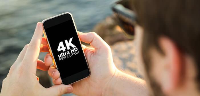 Décrypter les définitions d'écrans sur un smartphone Android