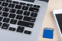Comment ajouter un lecteur de carte SD à un iPhone