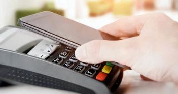 Utiliser le paiement sans contact sur un téléphone Android