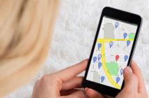 Comment partager sa position avec ses amis sur Google Maps