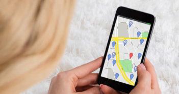 Permettre à ses amis de suivre en temps réel sa position GPS sur Google Maps