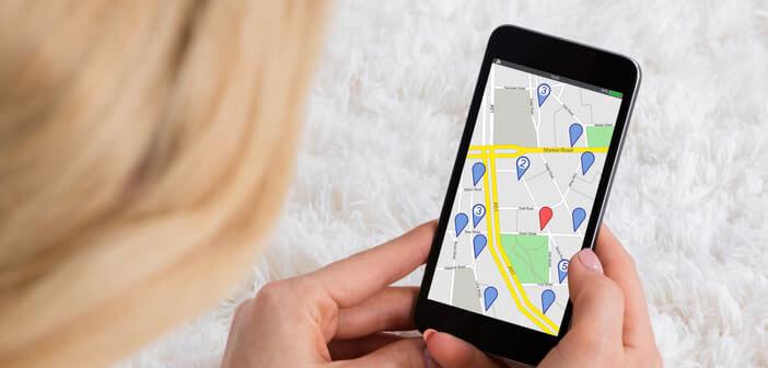 Google Maps propose la localisation en temps réel de ses amis