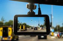 Transformer son mobile en caméra embarquée pour auto