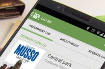 Aldiko : liseuse gratuite pour Android
