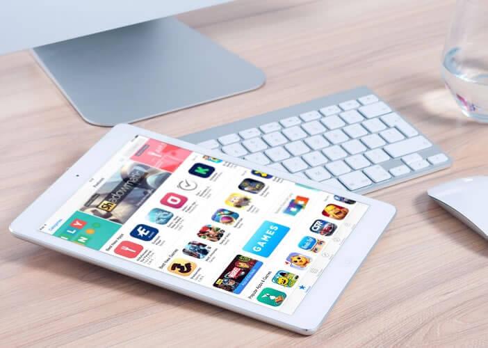 Meilleures applis de l'App Store pour bine démarrer sur iPhone