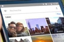 A quoi sert la fonction archive dans Google Photos