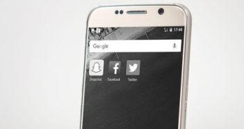 Passer en mode échelle de gris sur Android
