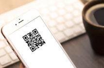 Comment scanner un code QR avec un iPhone