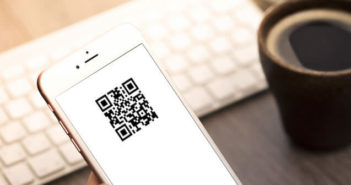 Apprenez à lire les code-barres QR avec un iPhone