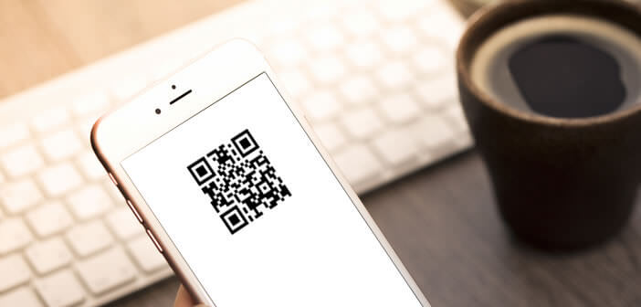 Comment Scanner Un Code QR Avec IPhone