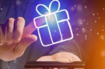 Créer une liste de cadeaux avec l'application Mes envies