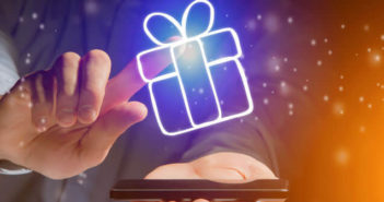 Gérer votre liste de cadeaux directement depuis votre smartphone