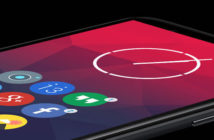 OnePlus 5 : changer l'apparence des icônes