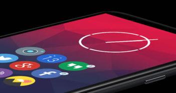 Changer les icônes affichées sur l'écran d'accueil du OnePlus 5