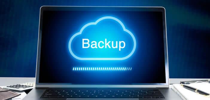 Sauvegarde automatiquement votre ordinateur sur Google Drive