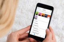 Synchroniser les photos de votre iPhone avec une tablette Android