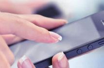 Convertir un fichier en PDF à l'aide du 3D Touch de l'iPhone