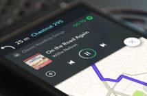 Ecouter de la musique sur Spotify tout en utilisant Waze