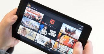 Afficher vos jeux PC sur votre smartphone Android