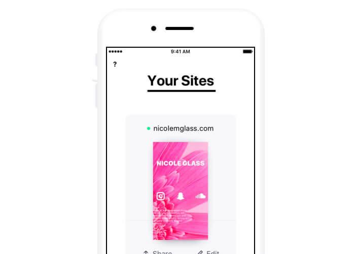 Modifier le design de votre site avec les outils de personnalisation