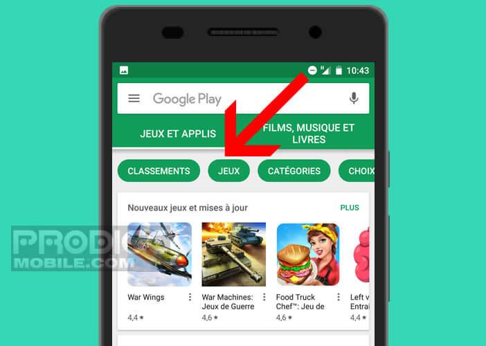 Devenez un tester d'appli en vous abonnant à un programme bêta d'Android