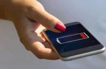 Top 10 des applis Android qui consomment le plus de batterie